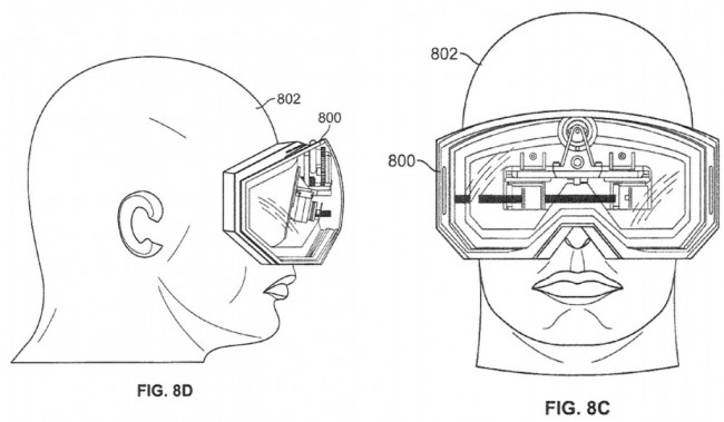 head-mounted-display