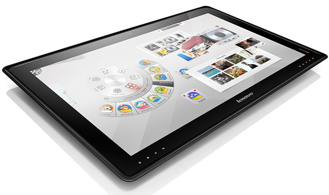 Pc Tablet Lenovo Horizon 2