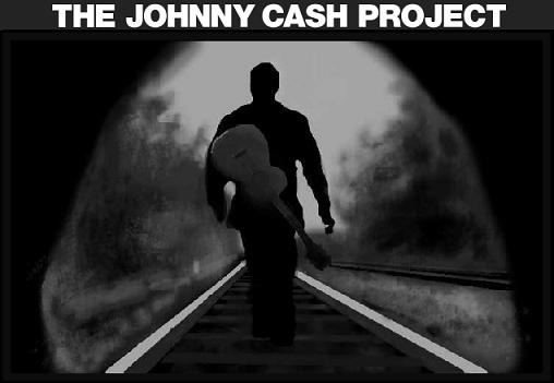 The Johnny Cash Project