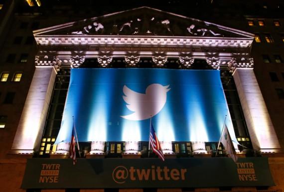 Wall Street - Twitter