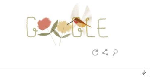 il primo doodle