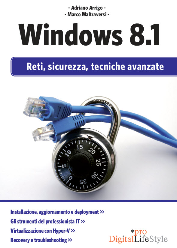 LIBRO WINDOWS 8.1