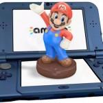 amiibo New Nintendo 3DS