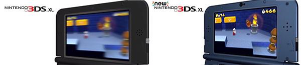 new nintendo 3ds a confronto