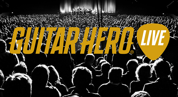 Guitar Hero Live Logo