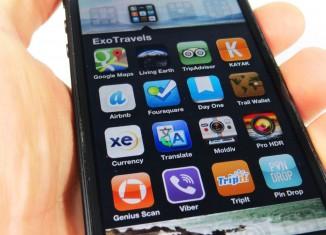 APP da viaggio e il turismo 2.0