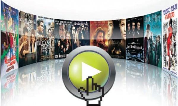 Siti per guardare i film in streaming gratis senza registrazione