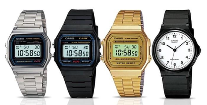 orologio casio più venduto
